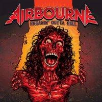 Airbourne-Breakin\\\' Outta Hell