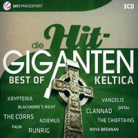 VA-Die Hit-Giganten: Best of Keltica (3CD)