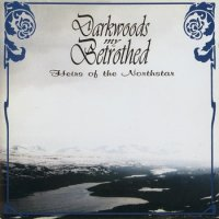 Darkwoods My Betrothed-Heirs of the Northstar