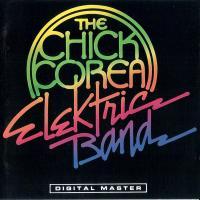 The Chick Corea Elektric Band-The Chick Corea Elektric Band (Early Sonopress '91)