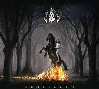 Lacrimosa-Sehnsucht (Special Version Ltd. 2CD)