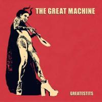 The Great Machine-Greatestits