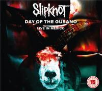 SlipKnot-Day of The Gusano