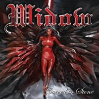 Widow-Carved In Stone