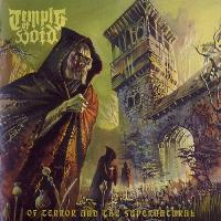 Temple of Void-Of Terror and the Supernatural