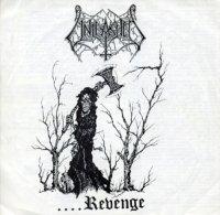 Unleashed-....Revenge