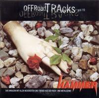 VA - Off Road Tracks Vol. 19 flac cd cover flac