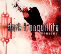 Dark Tranquillity-Damage Done (Enhanced, digipak)