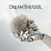 Dream Theater-Distance Over Time (Limited Edition 2CD)