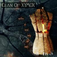 Clan of Xymox-Matters of Mind, Body and Soul