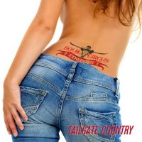 Soul Circus Cowboys-Tailgate Country