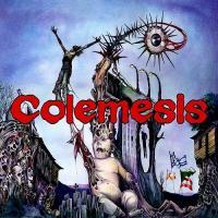 Colemesis-Live Oppression (Live)