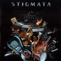 Stigmata-Acoustic & Drive (Live)