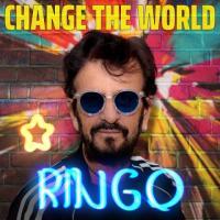 Ringo Starr-Change The World