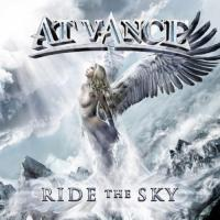 At Vance-Ride The Sky