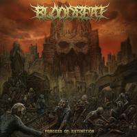 Bloodbeat-Process of Extinction