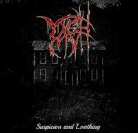 Tash-Suspicion And Loathing