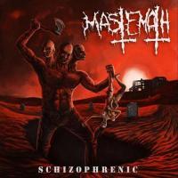 Mastemath-Schizophrenic