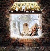 Asgard-Outworld