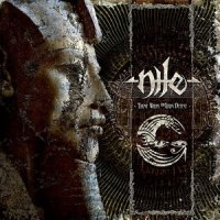 Nile-Those Whom The Gods Detest