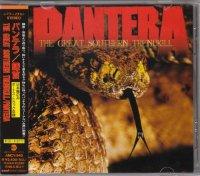 Pantera-The Great Southern Trendkill (Japan Ed.)