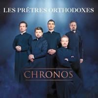 Les Prêtres Orthodoxes-Chronos