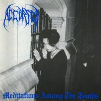 Accursed-Meditations Among the Tombs