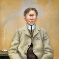 King Crimson-Radical Action To Unseat The Hold Of Monkey Mind
