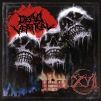 Dead Vertical - XVII mp3