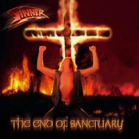 Sinner-The End Of Sanctuary (Japanece Edition)