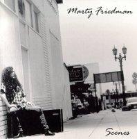 Marty Friedman-Scenes
