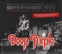 Deep Purple-Live In Copenhagen (2013 EU Remastered) (2CD)