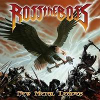 Ross The Boss-New Metal Leader