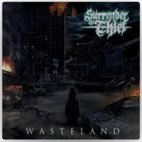 Surrender the Thief-Wasteland