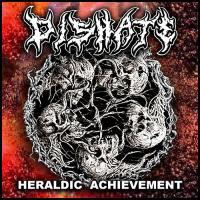 Dishate-Heraldic Achievement