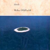 Mike Oldfield - Islands flac cd cover flac