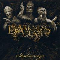 Darkness Ablaze-Shadowreign