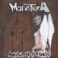 Monstera-Angels With Fangs