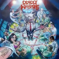 Deadly Whispers-Brutal Therapy