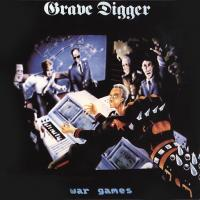 Grave Digger-War Games