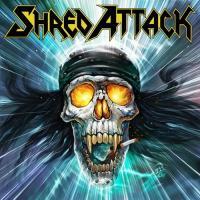 Shred Attack-Shred Attack