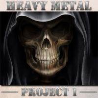 VA-Heavy Metal Project - Vol. 1
