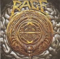 Rage-Black In Mind (2-nd boxed japanese press)