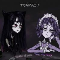 Scythe Of Luna / Yakui The Maid-Teamaid (Split Collaboration)