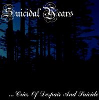 Suicidal Year-Cries of Despair and Suicide