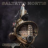 Saltatio Mortis-Brot und Spiele (Deluxe Edition)