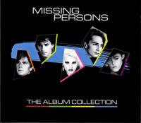 Missing Persons-The Album Collection
