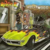 Kevin K-Hollywood