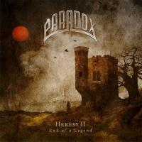 Paradox-Heresy II - End of a Legend