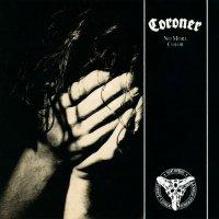 Coroner-No More Color